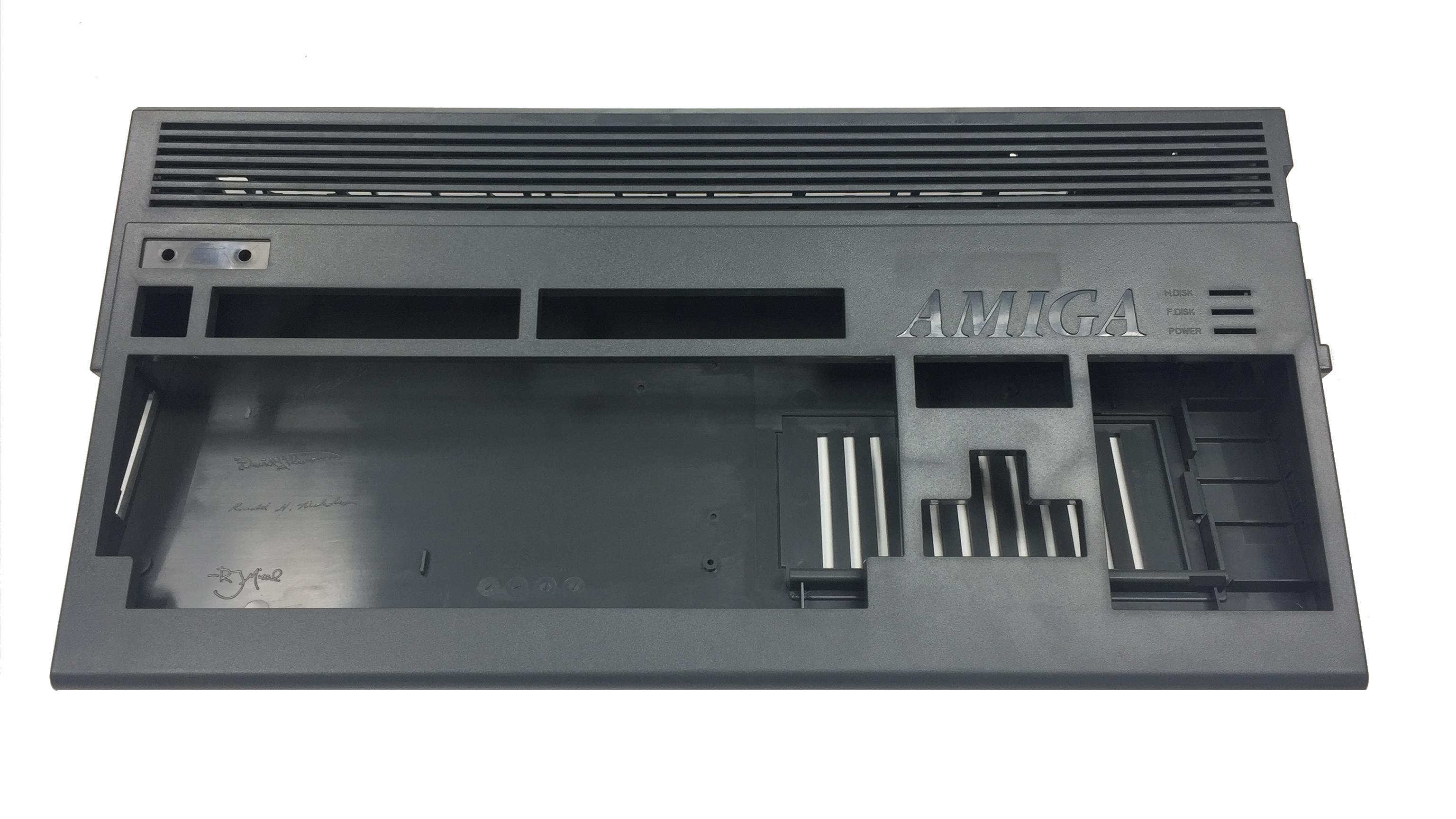 Amiga 2018 | Planet4